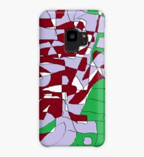 secure  by  force  or  by  trick Case/Skin for Samsung Galaxy