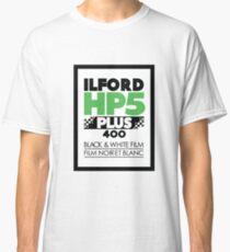 ILFORD Vintage Kamerafilm Classic T-Shirt