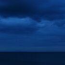 Blue Horizon by Paul Finnegan