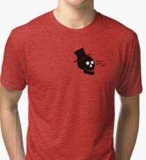 Charming as F*ck Tri-blend T-Shirt