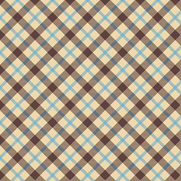 Tartan Pattern by CarlosV
