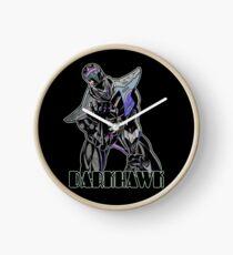 Darkhawk Clock