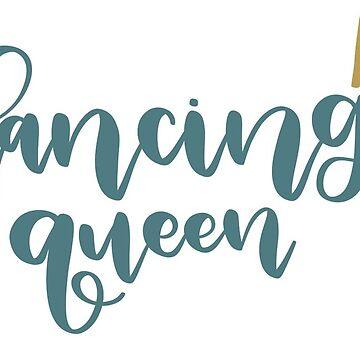 Dancing Queen Mama Mia de kelseyhaver