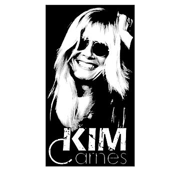 Kim Carnes by gorgeouspot