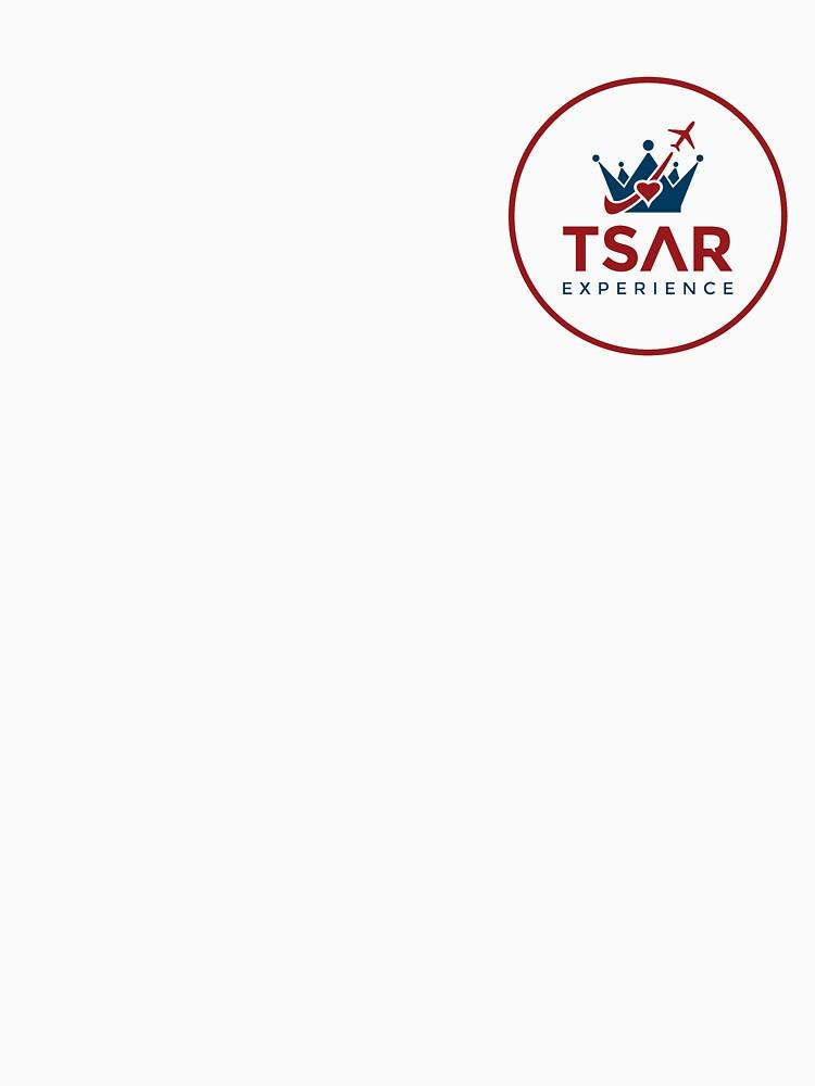 Tsar Experience Full Logo Designs by TsarExperience