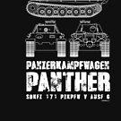 PANTHER TANK by PANZER212