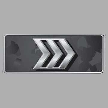 Silver III Class by CodyGronk