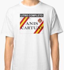 ANIS CARTUJO Classic T-Shirt