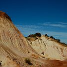 The Sugarloaf, Hallett Cove Conservation Park by catdot