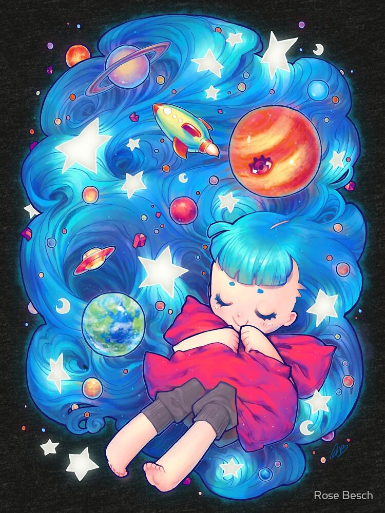 space by barachan