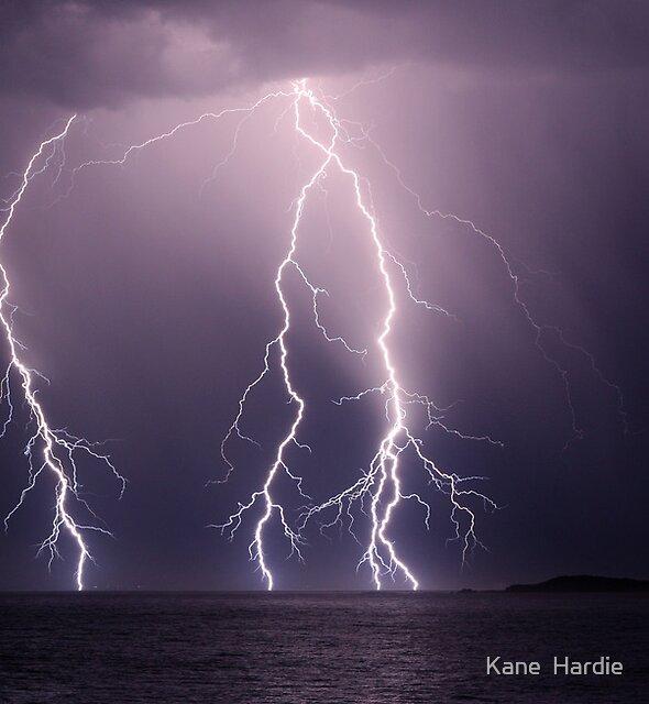 Energy by Kane  Hardie
