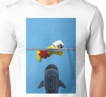 Star-Jaws Unisex T-Shirt