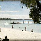 Emu Point Beach by pennyswork