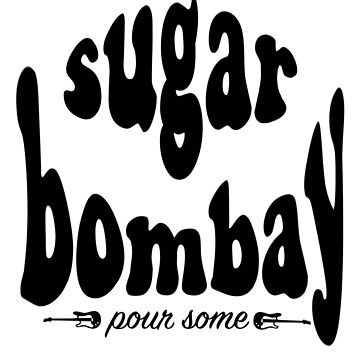 Sugar Bombay by kasdillard