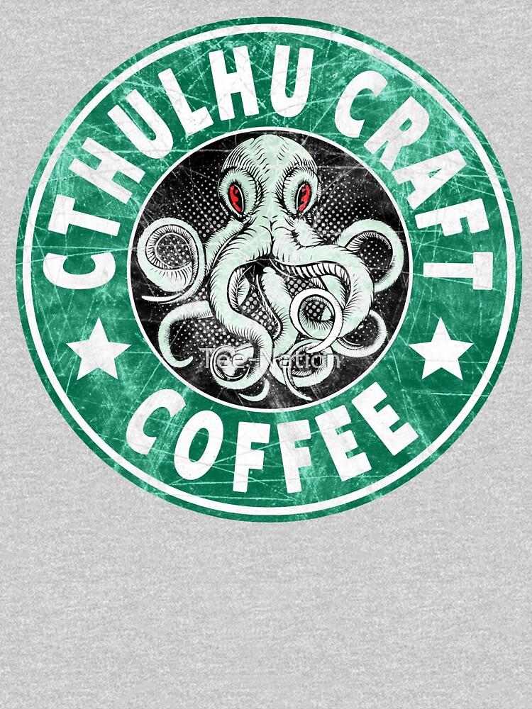 Cthulhu Craft Kaffee von Tee-Nation