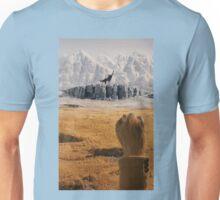 Fantastic Mr. Fox Unisex T-Shirt