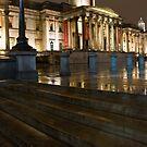 National Gallery London by Brett Still