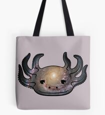 Galaxy Ajolote Tote Bag