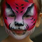 Celebrating The Year Of The Tiger by David McMahon