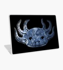 Jupiter Axolotl Laptop Skin