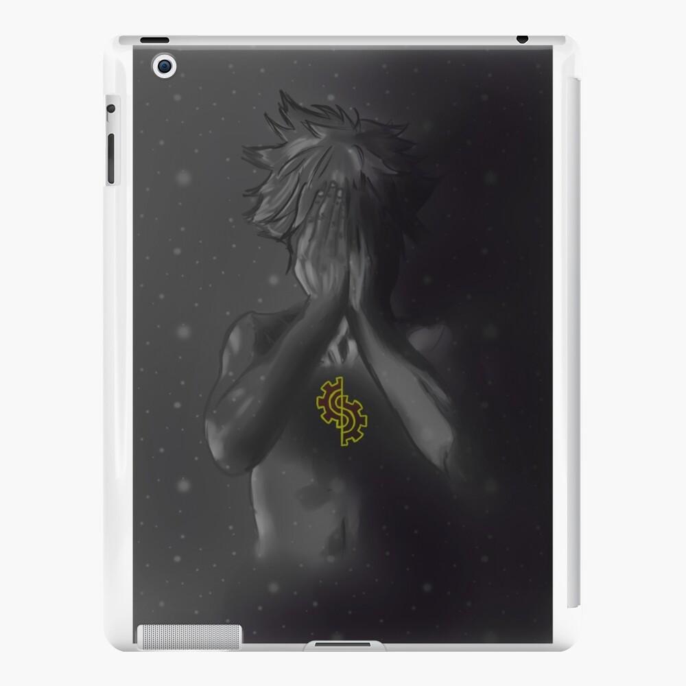 Ein dunkles Chaos iPad-Hülle & Skin