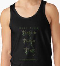 Tangled Tales of Ting T-Shirt 2 Men's Tank Top
