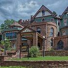 Miramont Castle  by John  Kapusta