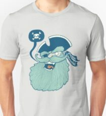 Pirate Material T-Shirt