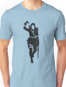 Lara Unisex T-Shirt