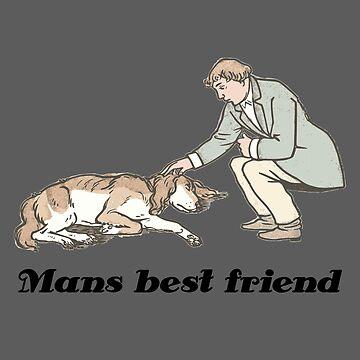 dog lover doggo pet animal by untagged-shop