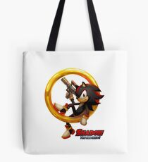 Shadow - Ring Tote Bag