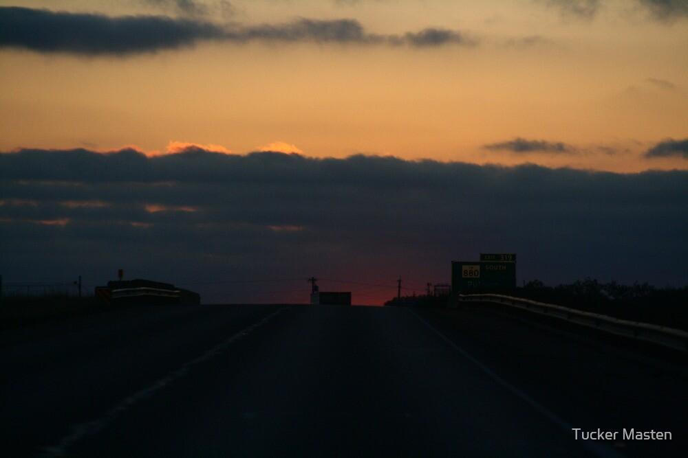 Road to Abilene by Tucker Masten