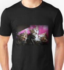 Wise Guys Unisex T-Shirt