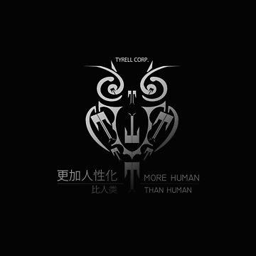 More Human, Than Human by john76