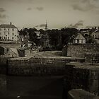 Charlestown Harbour by brimel55
