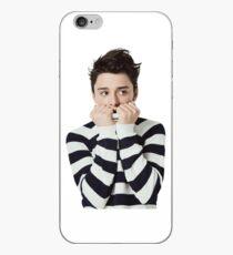 Vinilo o funda para iPhone Noah schnapp