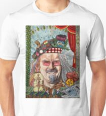 Billy the Drifter : Billy Connolly Unisex T-Shirt