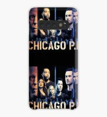 Chicago PD Case/Skin for Samsung Galaxy