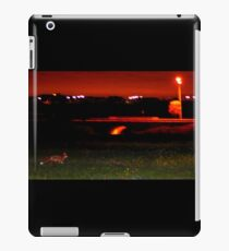 Feeling Foxy iPad Case/Skin