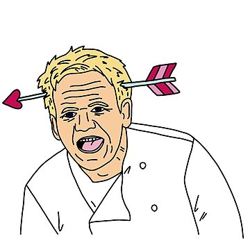 Funny Gordon Ramsay Rage by andreirose
