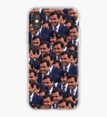 Vinilo o funda para iPhone Michael Scott