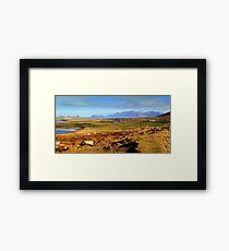 Kerry Landscape Framed Print
