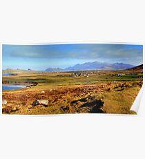 Kerry Landscape Poster