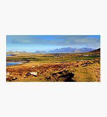 Kerry Landscape Photographic Print
