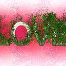Love Garden by Looly Elzayat