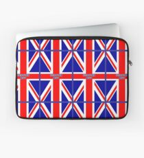 Mod Scooter Boy by 'Chillee Wilson' Laptop Sleeve