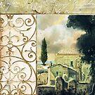 Tuscany Autumn III by mindydidit