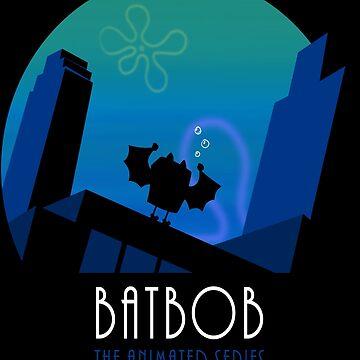 Batbob by CanDeuCrafts