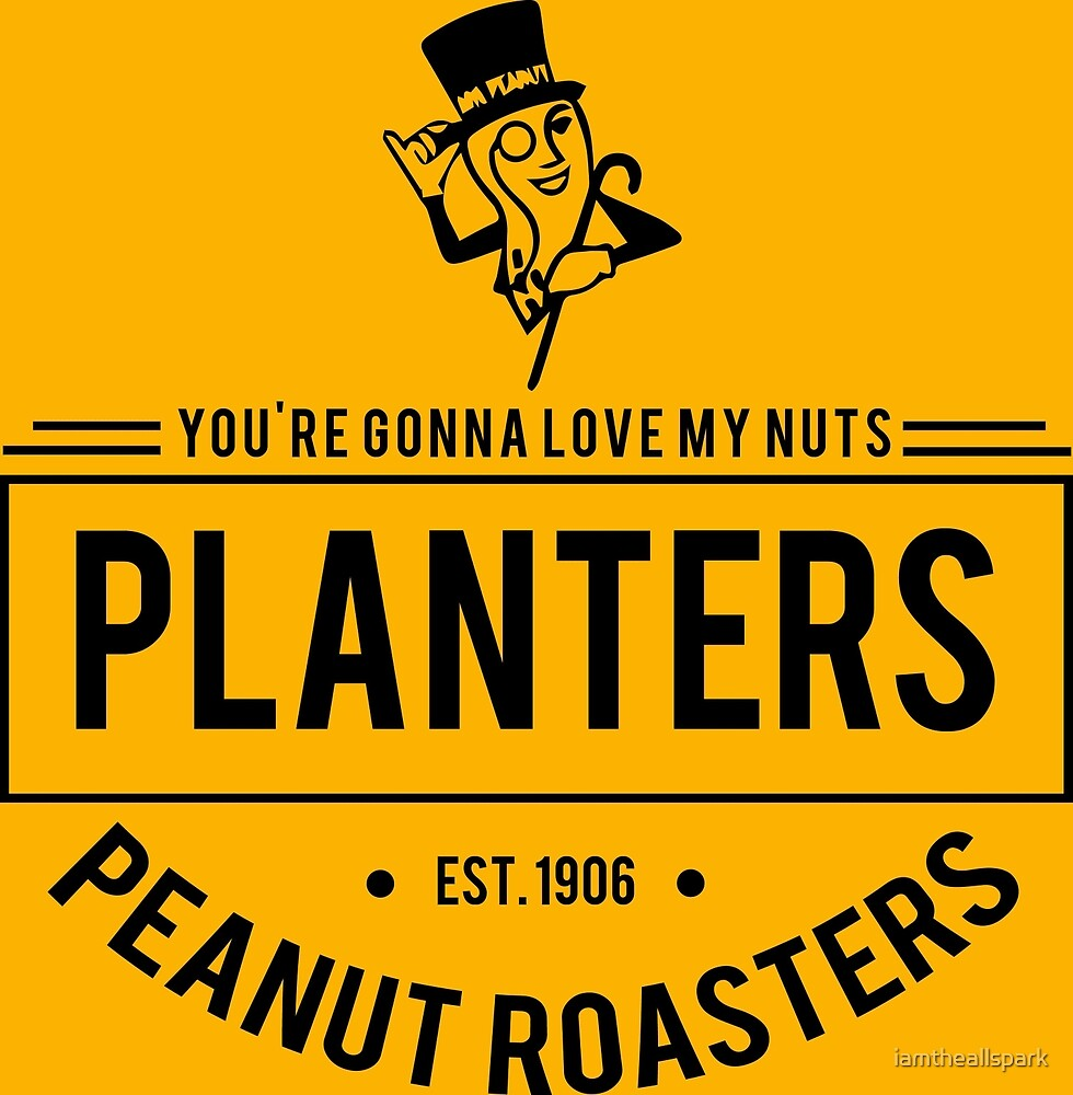 You're Gonna Love My Nuts by iamtheallspark