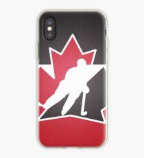 Team Kanada iPhone-Hülle & Cover